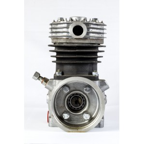 Compresor aer Saviem Romcompressor Brasov
