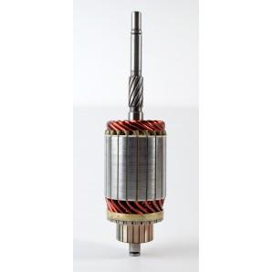 Rotor electromotor 2.7KW