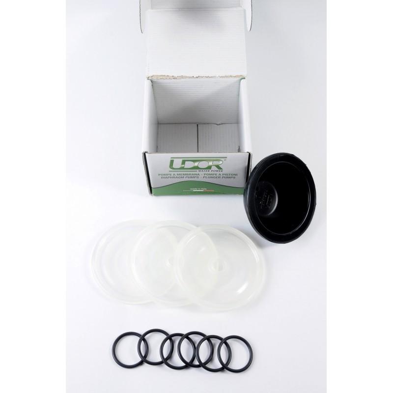 Kit membrane pompa erbicidat Udor Zeta 100