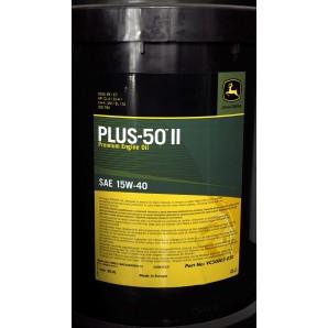 Ulei John Deere Plus 50 II 20L
