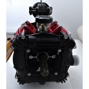 Pompa ierbicidat Zeta 170 TS 2C