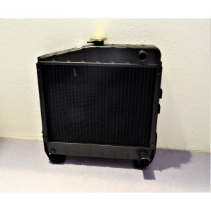 Radiator apa Case 3145498R93