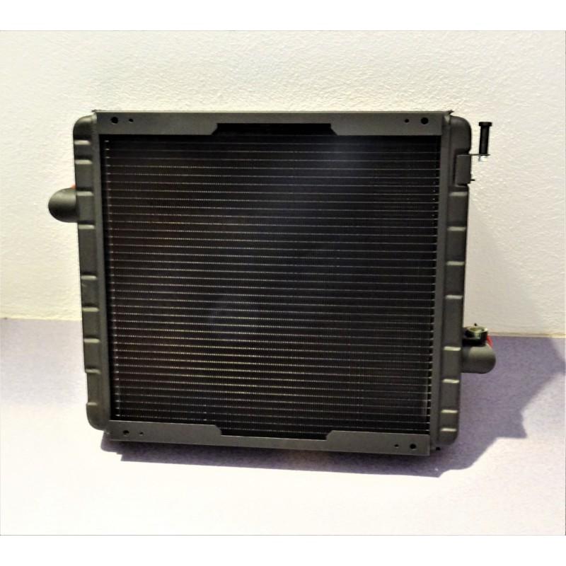 Radiator apa John Deere AL110865