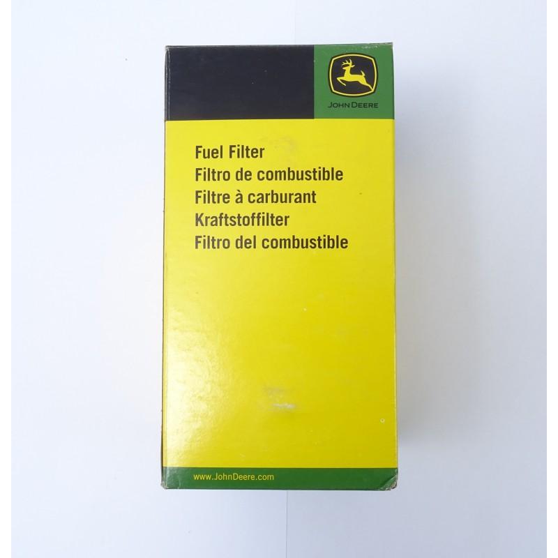 Filtru combustibil John Deere RE560681