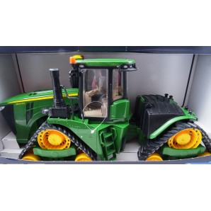 Tractor John Deere 9620RX cu senile