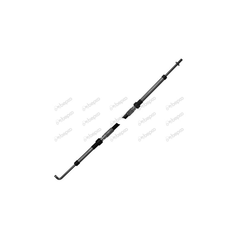 Cablu acceleratie 97173C3, 97173C4