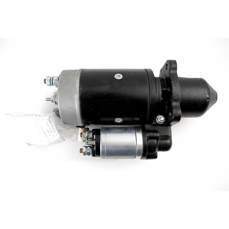 Electromotor 376S99589 Case IH