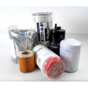 Filtru lichid racire WE2071, RE42052, 76195224