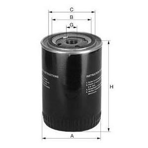 FILTRU HIDRAULIC P550250 DONALDSON