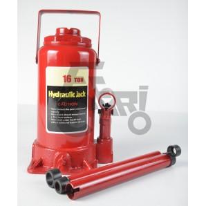 Cric hidraulic 16T utilaje grele, tractor, combina, atelier.